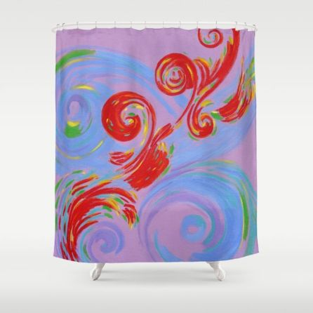 music48258-shower-curtains